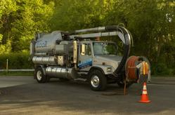 All You Have To Learn About The Vacuum Truck Services