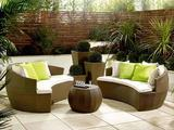 A Short Summary Of The Teak Garden Furniture