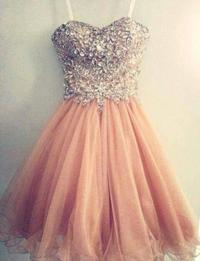 Closer Look On Cute Dresses