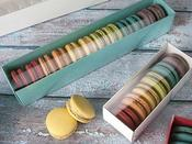 Overview On Macaroon Wedding Favours