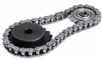 Double Pitch Roller Chains - An Outline