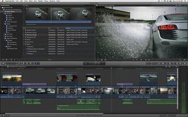Detailed Study On The FCPX Plugins