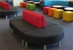 Introduction On Soft Seating