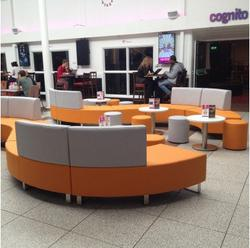 The Increasing Interest In Soft Seating