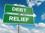 Details On Debt Advice Ireland