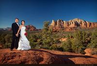 Sedona Wedding Photographer - An Introduction