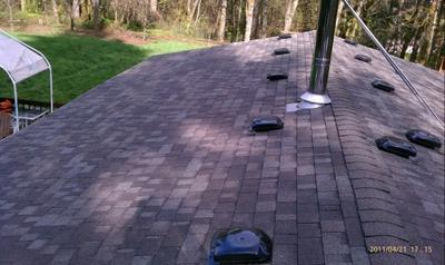 An Overview Of Vancouver Roof Repair Pros Website