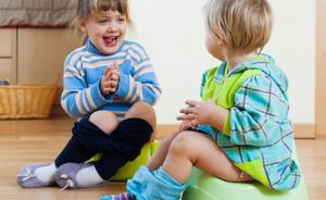 Advantages Of Potty Training Expert