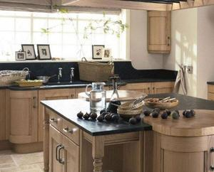 Kitchen Showrooms Glasgow - An Introduction