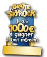 Le jeu Gratte Skyrock