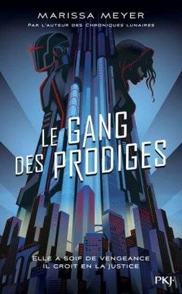FICHE LECTURE : Le gang des prodiges