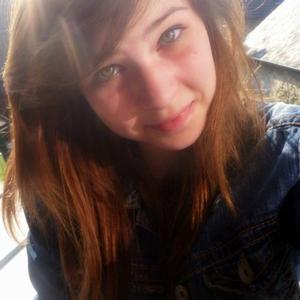 Cette fille la c'est ma vie, tu la touche , t'es MORT ! ♥