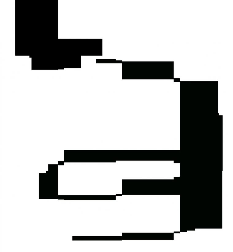 serie tube scrap