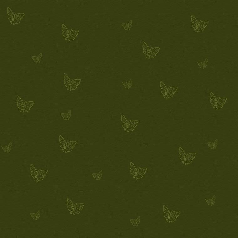 serie de feuilles pour vos créations