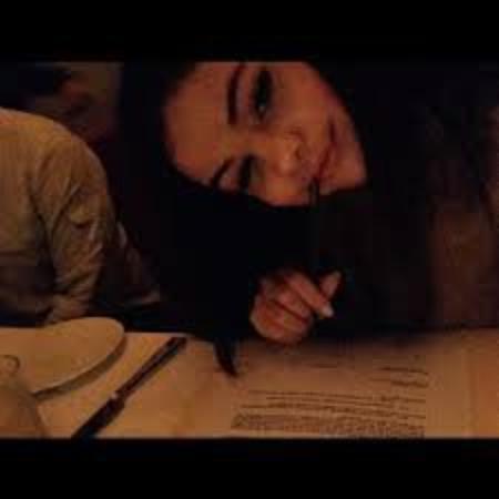 Selena a signé avec l'interscope Record.....