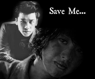 OS BIGBANG : SAVE ME….