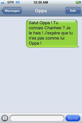 ♥ Chapitre 2 : Clap Part 1 ♥