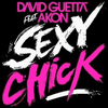 Akon & David Guetta - Sexy Chick