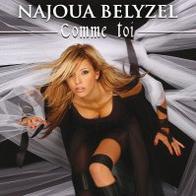 Que pensez vous de Najoua Belyzel - 14ème/104