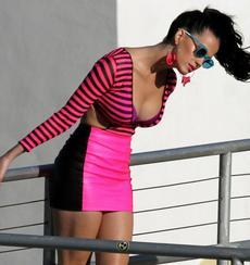 Que pensez vous de Katy Perry - 35 ème / 104