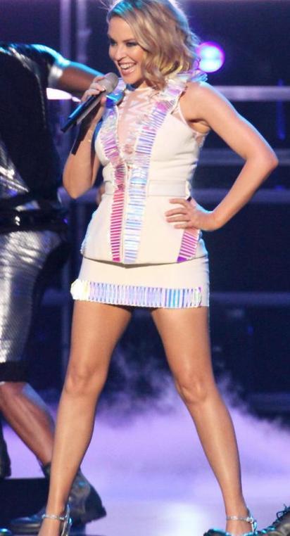 Que pensez vous de Kylie Minogue - 44ème/104
