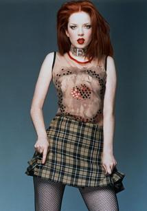 Que pensez vous de Shirley Manson ( Garbage)