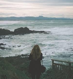 « Les vagues ne se lèvent pas s'il n'y a pas de vent. »