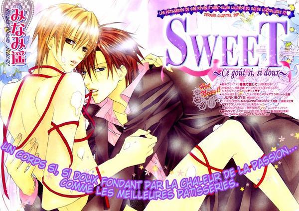 Sweet de Haruka Minami