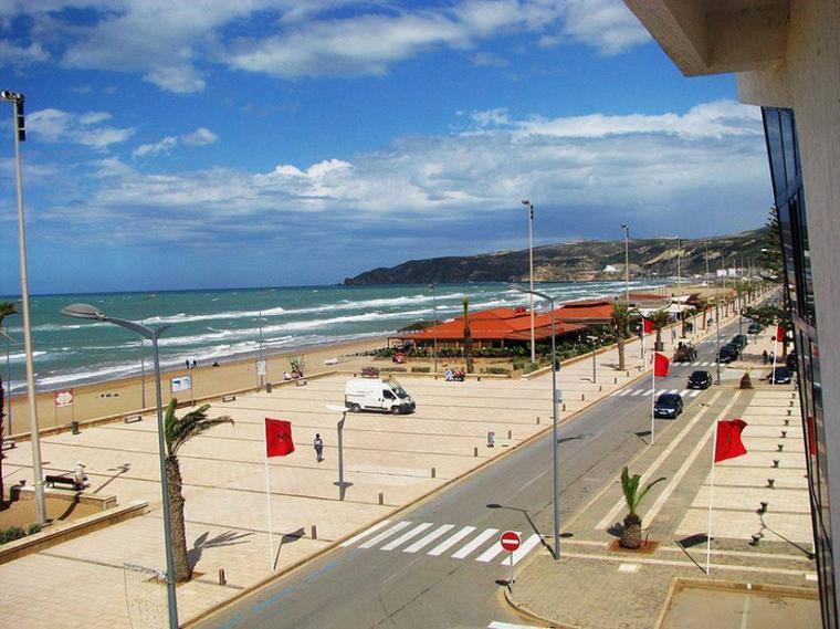 Saidia (l) au Maroc (l) j'aime bien