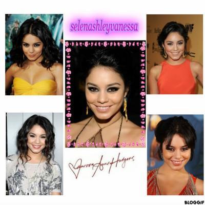 Vanessa ! *-* ♥