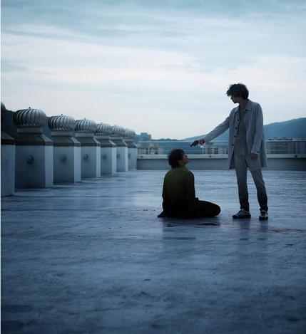 Haunter psychic ( film coréen)