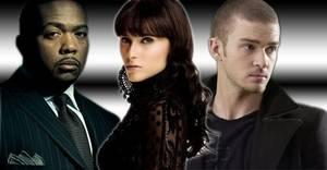 Justin Timberlake, un chanteur-acteur