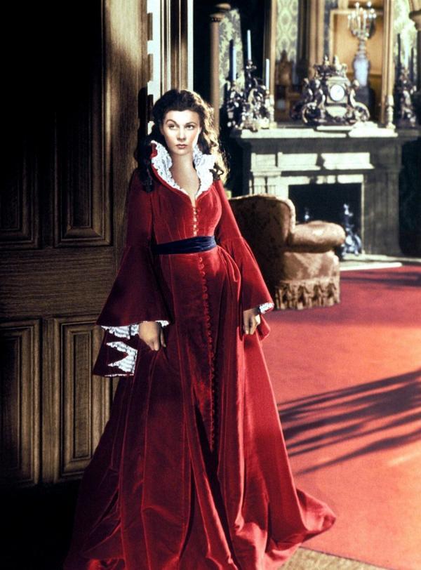 La Comtesse De Monte Cristo.