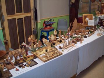 Marché de Noël de Ligny