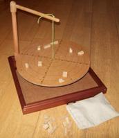 jeu d'équilibre
