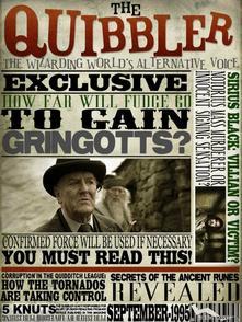 The Quibbler