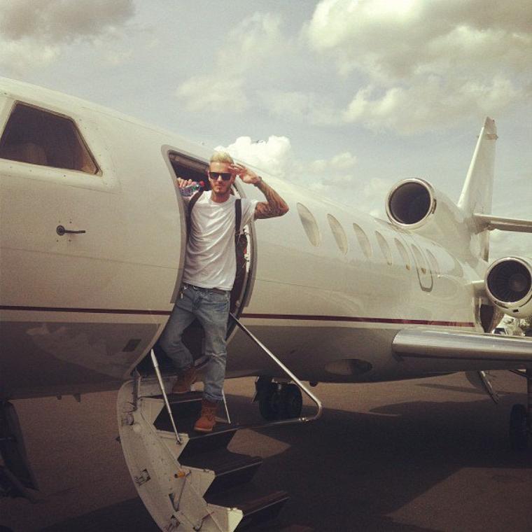 Photos de Matt + dernières dates de la tournée
