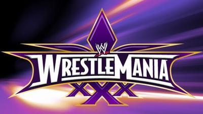 Wrestlemania XXX : date, lieu et logo !