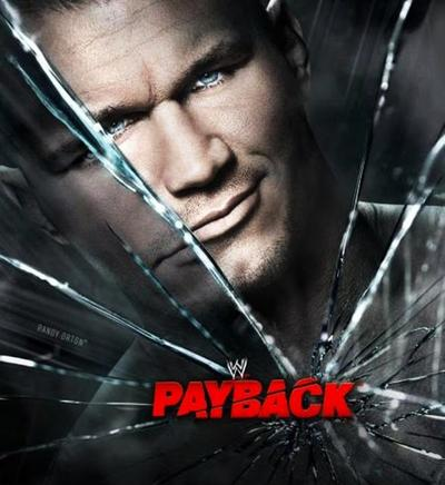Payback 2013 : Affiche, Theme Song et Promo