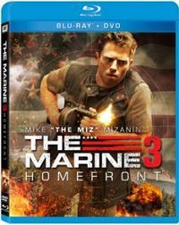 Grand succès pour The Marine 3