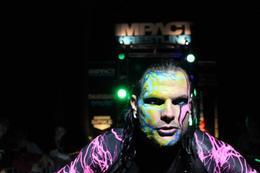 Jeff Hardy de retour à Slammiversary !