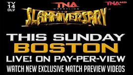 Hulk Hogan présent à Slammiversary ?