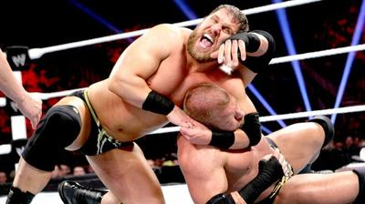 Triple H vs Curtis Axel dans un Pay-Per-View ?