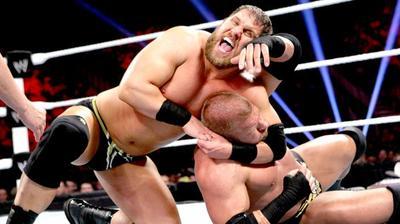 Triple H vs Curtis Axel dans un Pay-Per-View ?