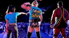 A quand le retour de Dolph Ziggler sur le ring ?