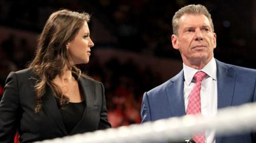 Le McMahon « drame familial » continuera après Payback