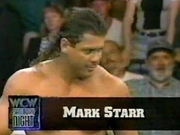 Mark Starr décède