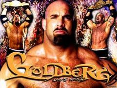 Un DVD consascré à Goldberg