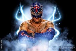Le retour de Rey Mysterio repoussé