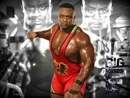 Vers un Face-Turn de Big E Langston ?